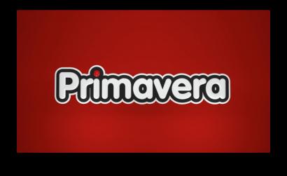 Primevera 2014 Reel