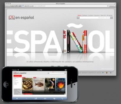 DK Español Portfolio & Store